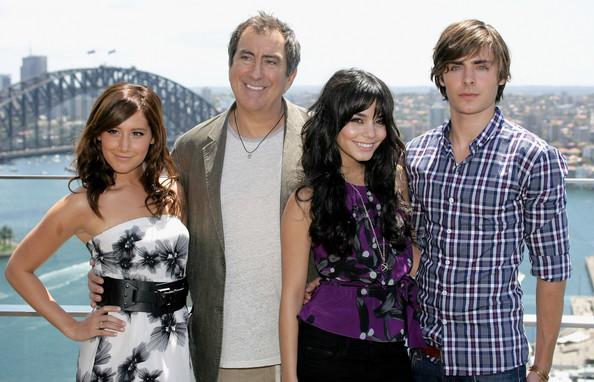 'High School Musical 3' Sydney Photo Call Highsc26