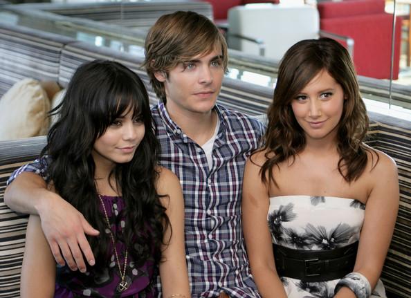 'High School Musical 3' Sydney Photo Call Highsc27