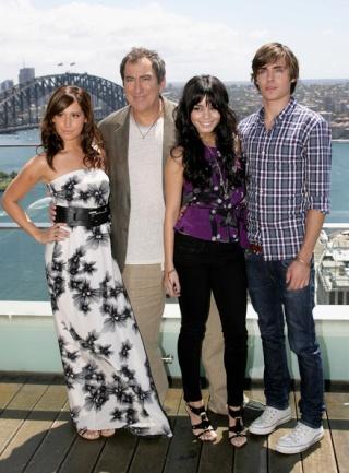 'High School Musical 3' Sydney Photo Call Highsc29