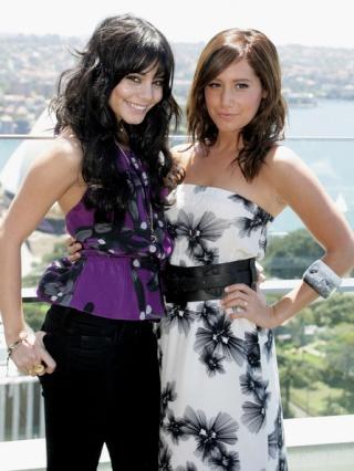 'High School Musical 3' Sydney Photo Call Highsc30