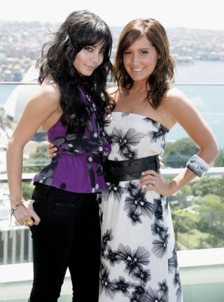 'High School Musical 3' Sydney Photo Call Highsc31