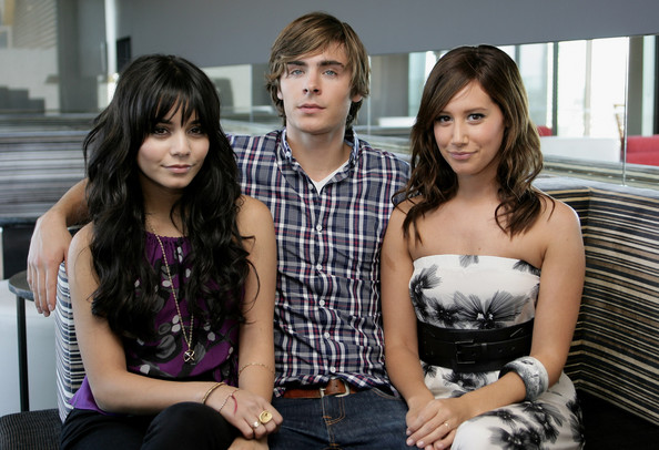 'High School Musical 3' Sydney Photo Call Highsc33