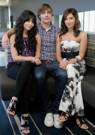 'High School Musical 3' Sydney Photo Call Highsc34