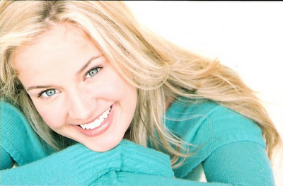 Tiffany Thornton Pictur11