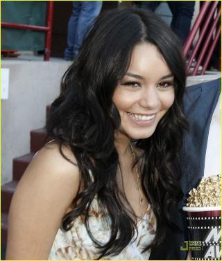 MTV movie awards 2008 Vanes146