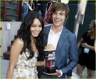 MTV movie awards 2008 Vanes147