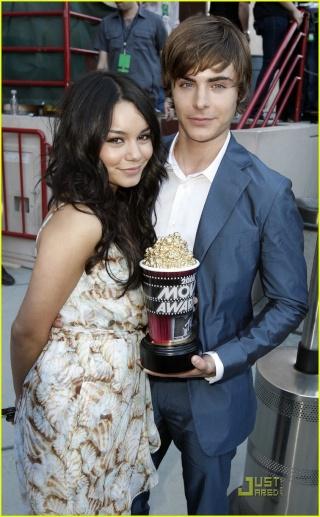 MTV movie awards 2008 Vanes148