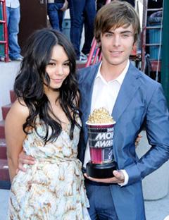 MTV movie awards 2008 Vanes149