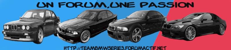 TeamBmwSeries.com