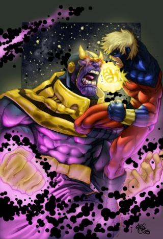 Les travaux de Pat - Page 3 Thanos10