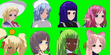 Jeune fille aux cheveux rouge (chara + faceset)  + autre personnage Vx_mic14