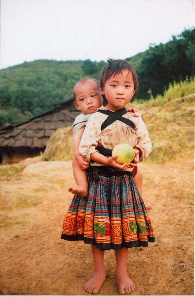 HMOOB CATHOLIC NYOB COB TSIB TEB (Hmong Catholic Vietnam) 0110