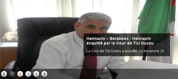 [Dossier] : Affaire JSK - APW Tizi Ouzou - Page 9 20121219