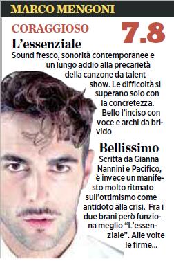 [Sanremo 2013] Marco va in Riviera 2 - Articoli e Interviste Ilseco10