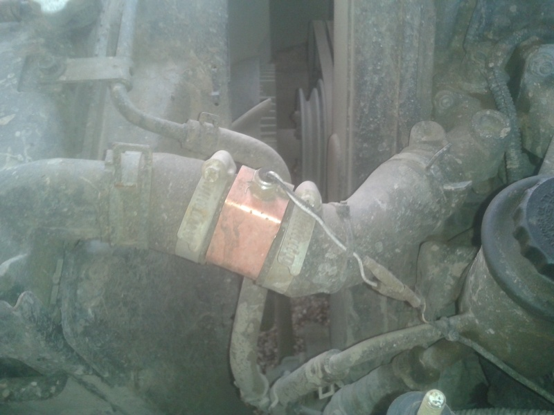 Ajout manomètre(s) VDO. 2012-111