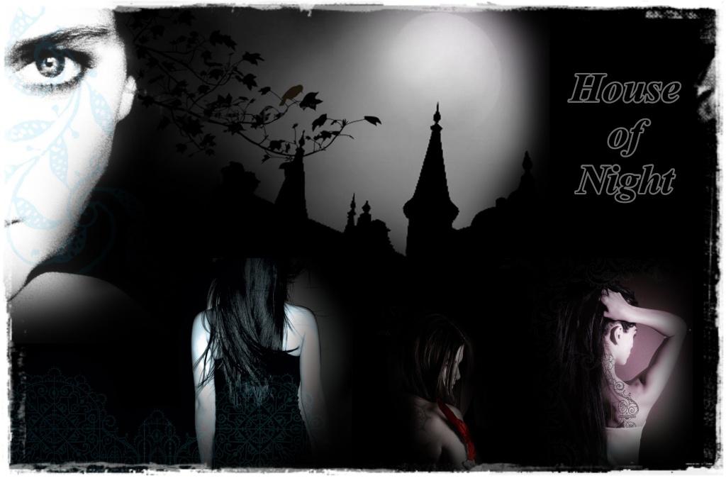 La Casa De La Noche