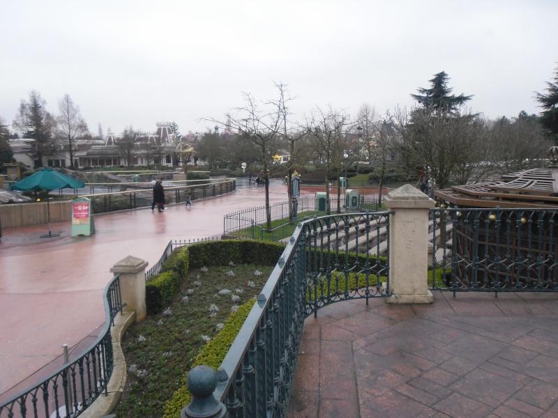 Le Disneyland Hôtel en amoureux du 11 au 13 janvier 2015 (Début du TR p2) Cimg2914