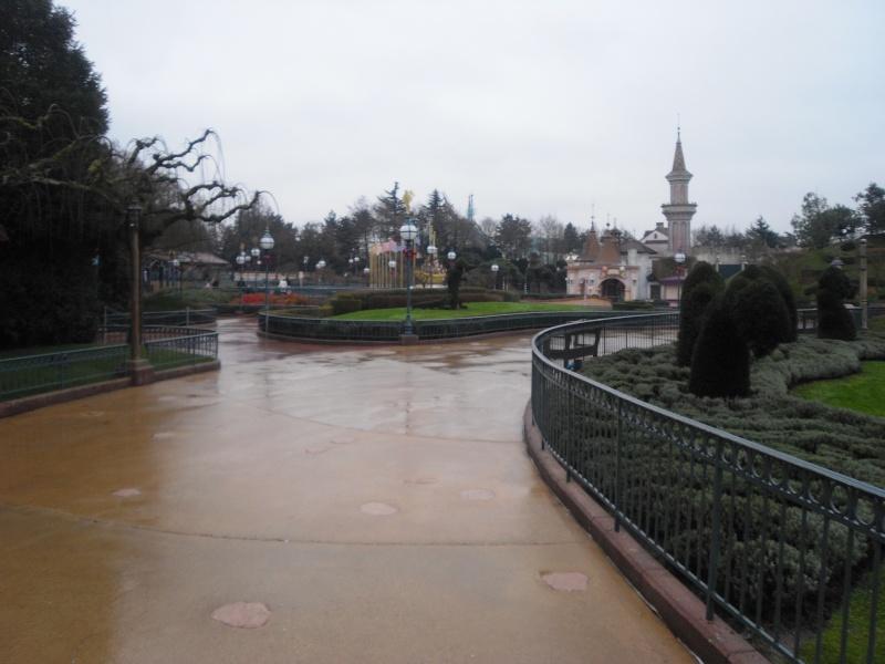 Le Disneyland Hôtel en amoureux du 11 au 13 janvier 2015 (Début du TR p2) Cimg2915