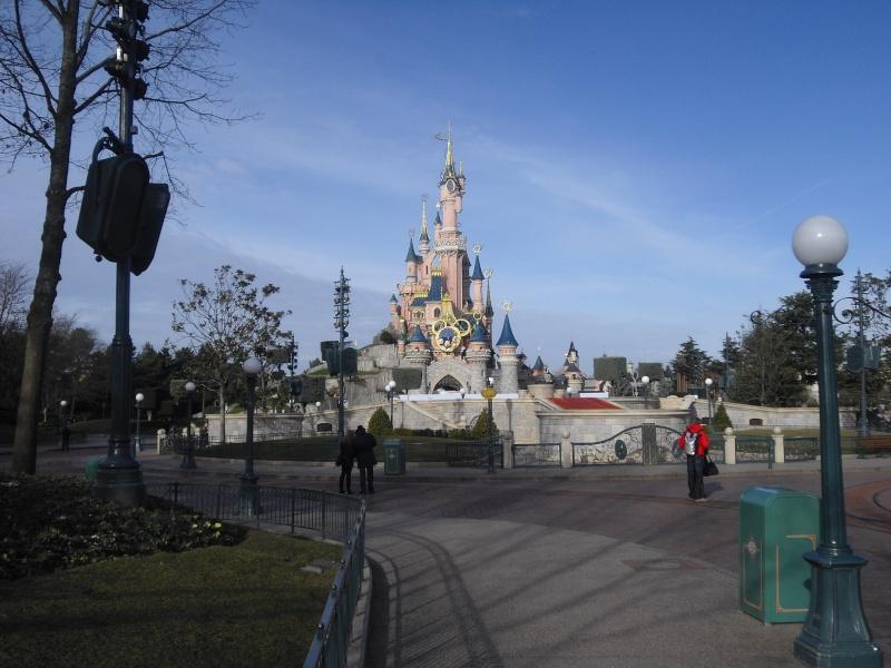 Le Disneyland Hôtel en amoureux du 11 au 13 janvier 2015 (Début du TR p2) Cimg3012