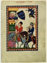 Crossbows in European Painting and Medieval Miniatures 13179511