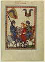 Crossbows in European Painting and Medieval Miniatures 13179514