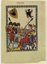Crossbows in European Painting and Medieval Miniatures 13179515