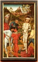 Crossbows in European Painting and Medieval Miniatures Mnonch10