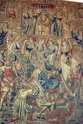 Crossbows in European Painting and Medieval Miniatures Post-110
