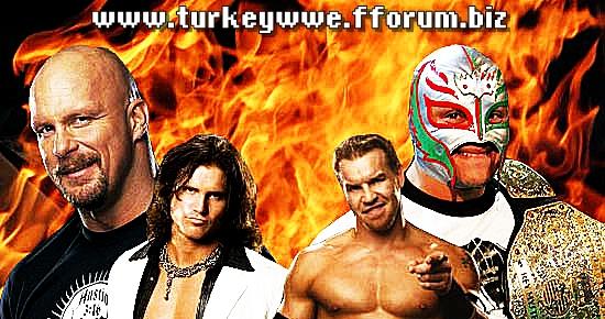 WWE Smackdown-Raw-Ecw-RPG Forum