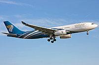 صور طائرات الطيران العماني 16195110