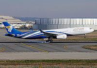 صور طائرات الطيران العماني 16197310
