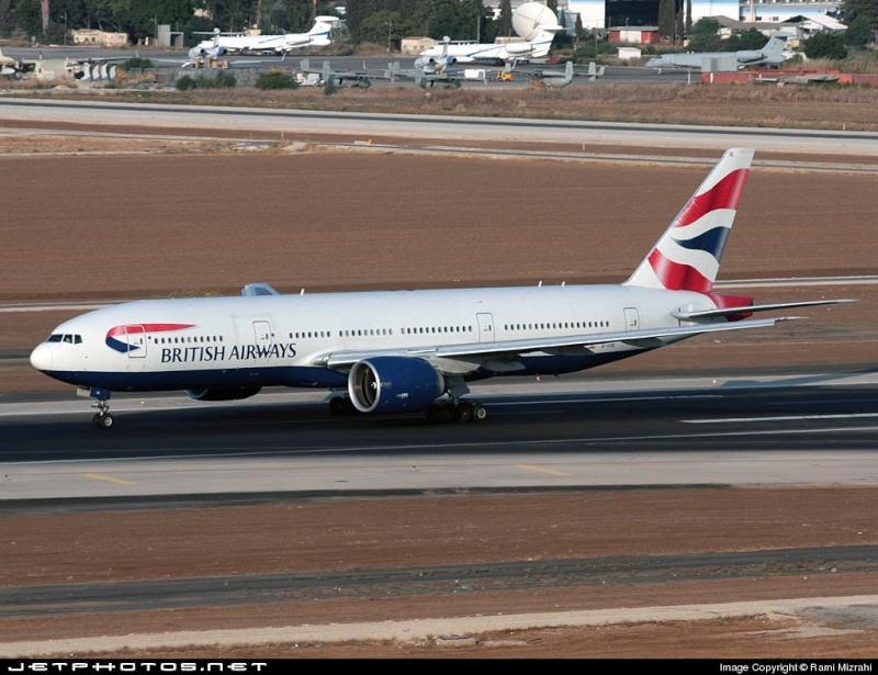صور لطائرات لبعض الخطوط الجوية العربية والاروبية والاسوية 21611_11