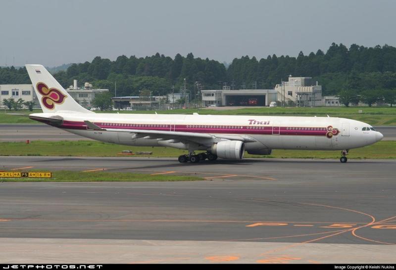 صور لطائرات لبعض الخطوط الجوية العربية والاروبية والاسوية 21839_10