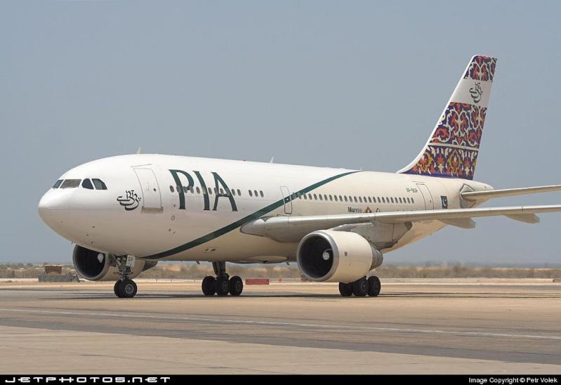 صور لطائرات لبعض الخطوط الجوية العربية والاروبية والاسوية 24719_10