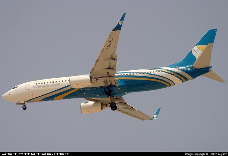 صور لطائرات لبعض الخطوط الجوية العربية والاروبية والاسوية 40814_10