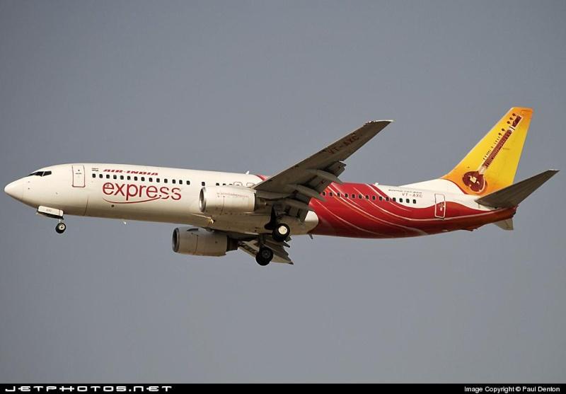 صور لطائرات لبعض الخطوط الجوية العربية والاروبية والاسوية 47090_10