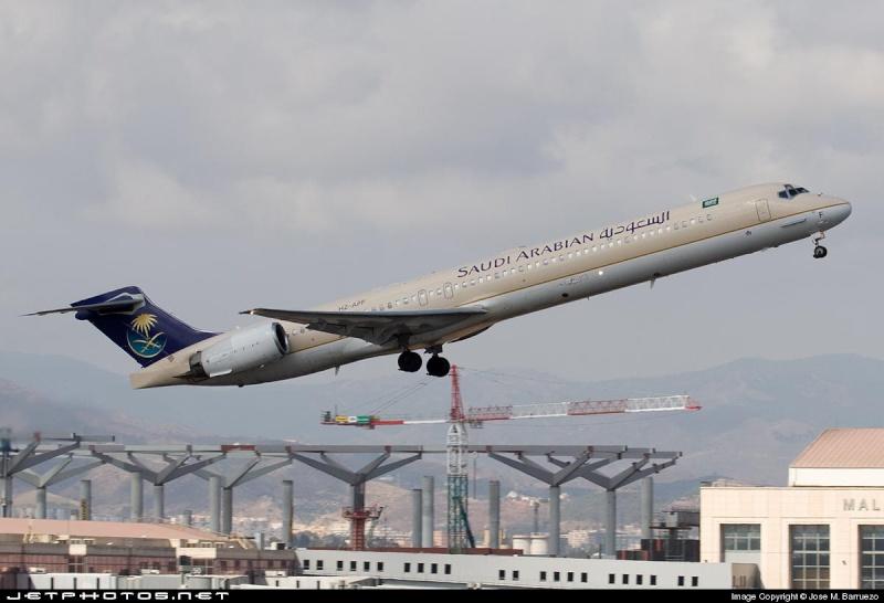 صور لطائرات لبعض الخطوط الجوية العربية والاروبية والاسوية 48299_10
