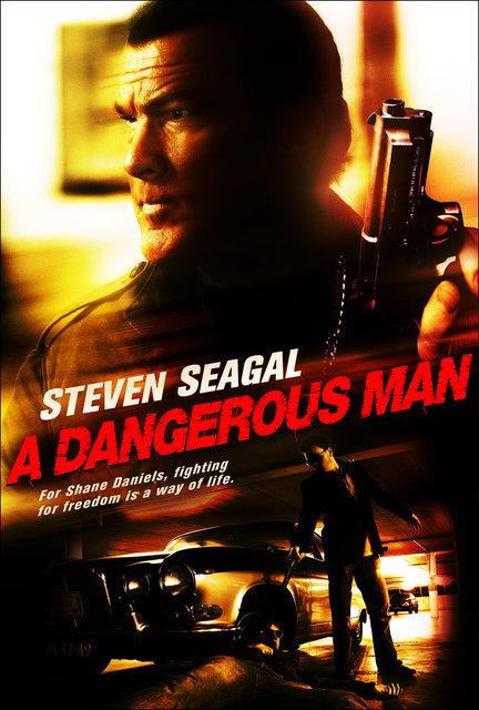 فيلم A Dangerous Man 2010 82562510