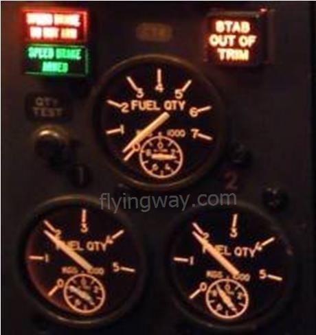 ماذا تعرف عن نظام الوقود في الطائرة Fuel System....!!! Untitl31