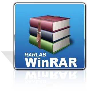 برنامج وينرار لضغط الملفات بقوة هائلة الإصدار النهائي Winrar10