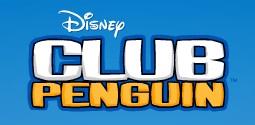 Club Penguin Logo Font Disney10