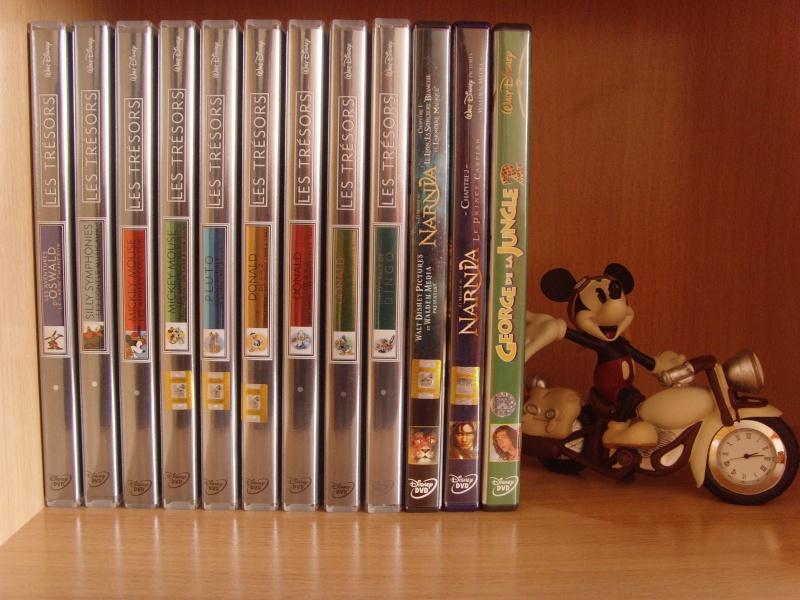 Postez les photos de votre collection de DVD et BrD Disney ! - Page 4 310