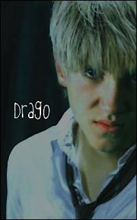 Drago Scott