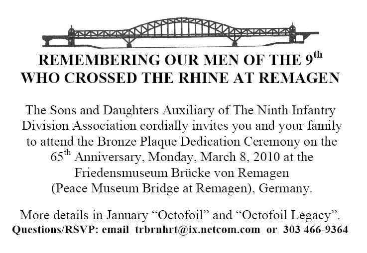 March 9th, 2010 - Remagen Invita10