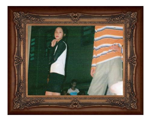 Album ảnh sinh hoạt lớp năm 2009 Framed20