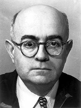 Theodor Wiesengrund Adorno, Representante del neomarxismo Adorno10