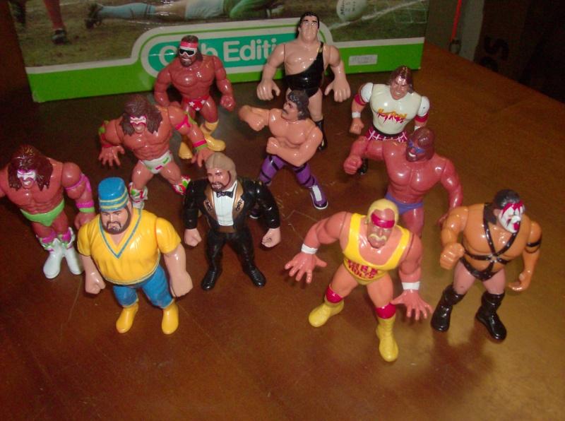 food - Cerco wrestling WWf Hasbro & Food Fighters - Pagina 2 Hpim0510
