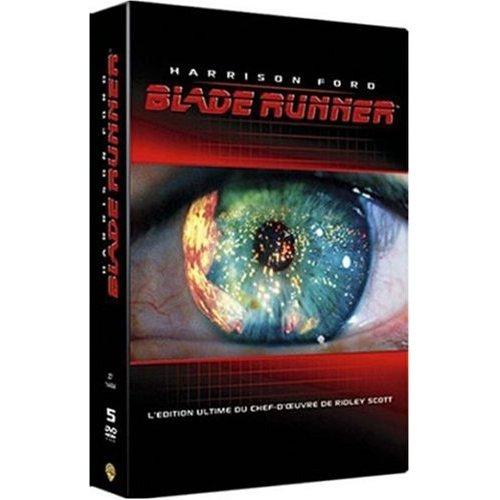 Blade Runner - Final Cut - Edition Blu-Ray/dvd 512uyn10
