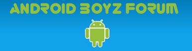 AndroidBoyz