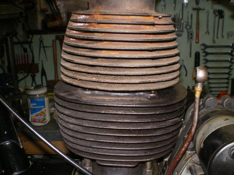 serrage moteur B31 Imgp4511